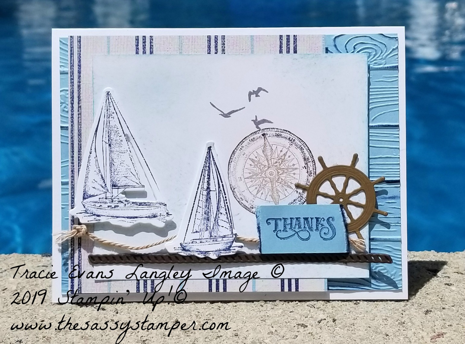 New Blog, New Adventures & New Stamps